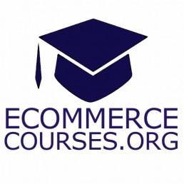 logo Ecommerce Courses