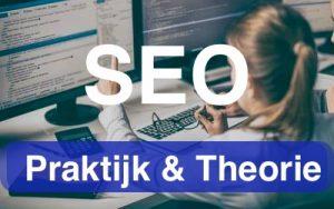 SEO-praktijk en theorie voor webshops