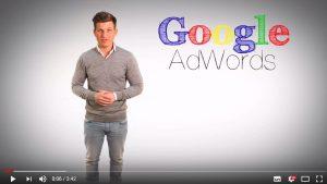 Adwords uitgelegd video