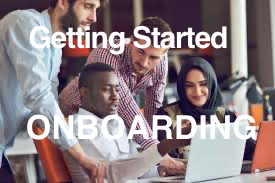 Onboarding students