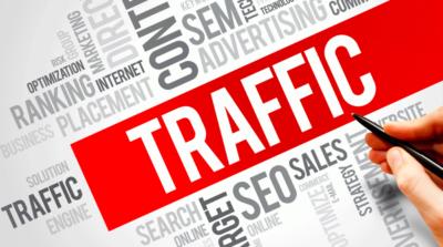 Traffic-Increase