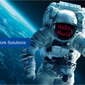 Professional work solutions