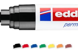 edding 800 permanent marker